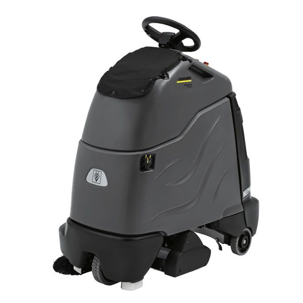 Commercial (Step-on) Vacuum