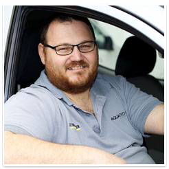 Alf - Sales Engineer